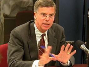 US AMbassedor Taylor