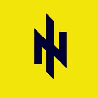 Svoboda's original logo. nice huh?