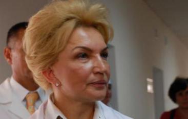 Raisa Bogatyryova