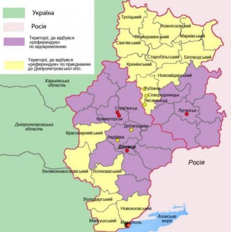 elec map