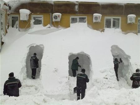 odessa-snow-russia