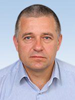 Konstantin Mateychenko