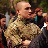 Serhiy Sternenko