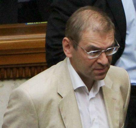 Serhiy Pashynsky