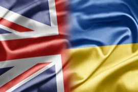Uk-Ukraine-flags