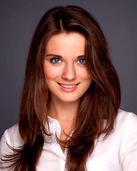 Yulia Marushevska