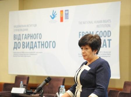 Valeriya Lutkovska