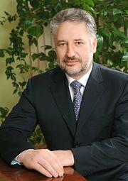 Pavlo Zhebrivskyi