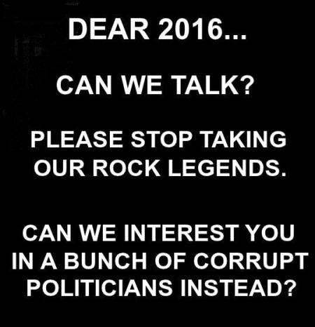 corrupt politician funny