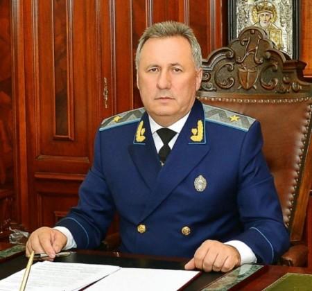 Nikolai Stoyanov