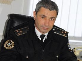Igor Voronchenko