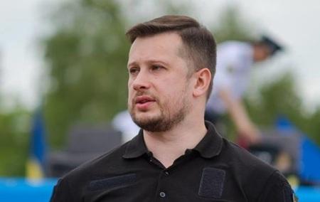 Andrei Biletsky