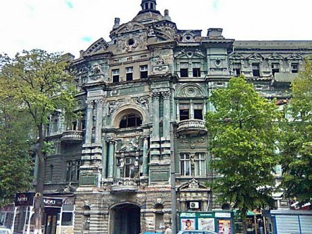 russov-house